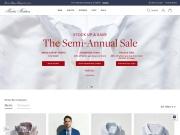 %25 Brooks Brothers indirim Kampanyası