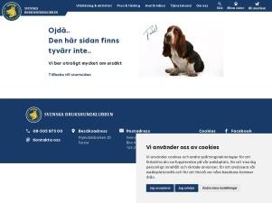 Råd vid val av valp — Svenska Brukshundklubben