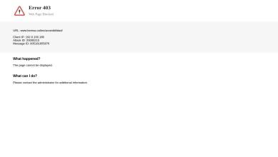 Accesibilidad - BSM