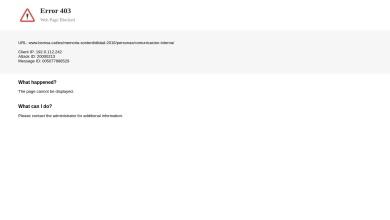 Comunicación interna - BSM