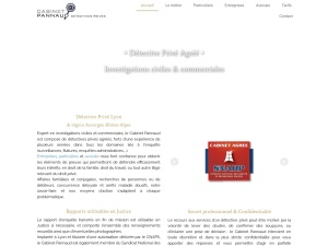 Détective Privé agréé intervenant sur toute la France, enquêtes de toutes natures