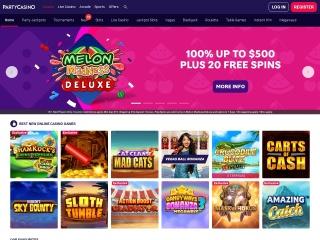 CasinoClub Vorschau