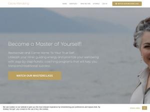 L'école de l'être : une formation pour changer de vie et grandir spirituellement