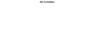 Pacific Centreウェブサイトサムネイル