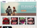 Chivarly Flowers coupons and coupon codes