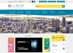 Screenshot of www.city.kawaguchi.lg.jp