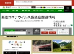 Screenshot of www.city.shinshiro.lg.jp
