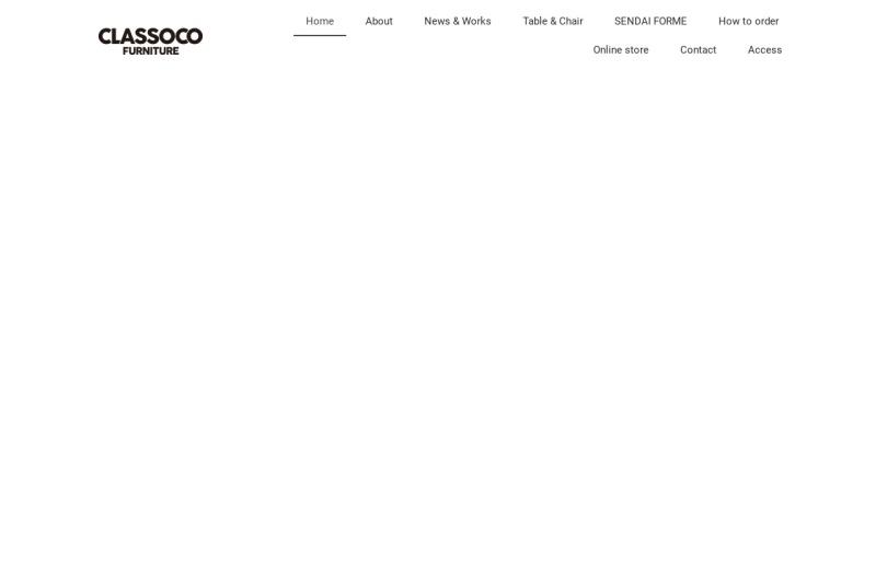 Screenshot of www.classoco.com