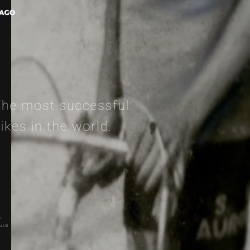 Screenshot of www.colnago.co.jp