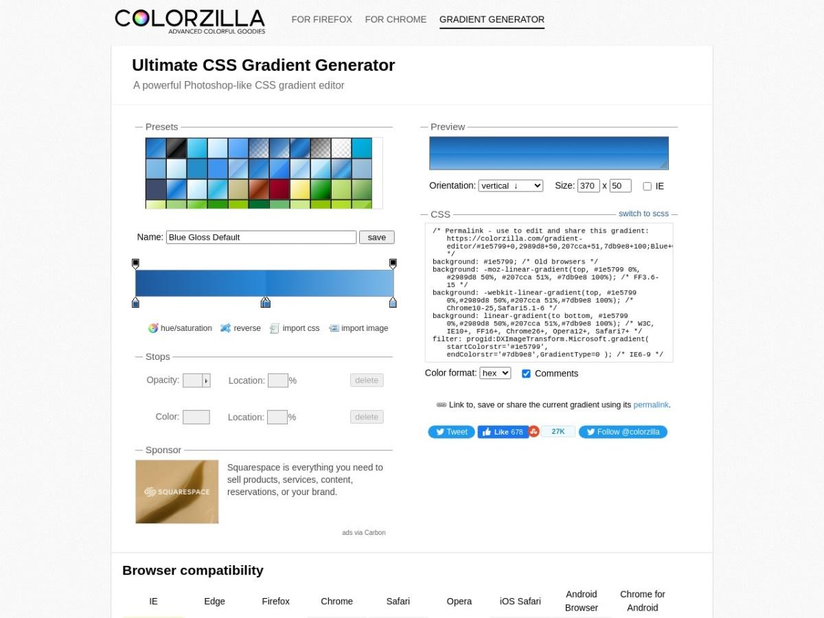 https://www.colorzilla.com/gradient-editor/