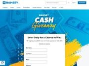 https://www.daveramsey.com/giveaway