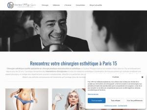 Docteur Philippe Garcia : un spécialiste pour un traitement de greffe de cheveux à Paris