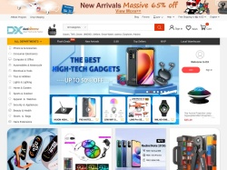 Discountmania at DealeXtreme: discounts on different discounts