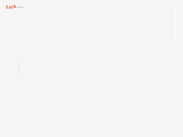 Screenshot of www.eat-and.jp