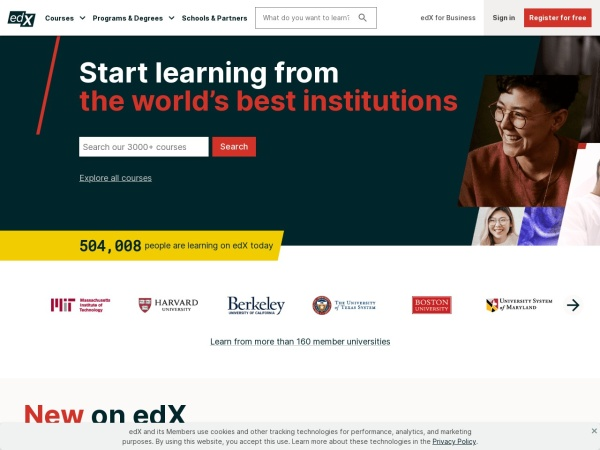 free courses in singapore edx