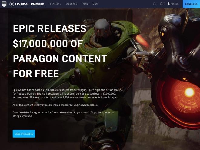 https://www.epicgames.com/paragon