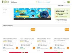 Weekactie Epine: Home8 Paniek CareBox afgeprijsd naar € 99,-