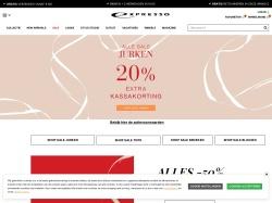 Shop en win met Expresso Fashion