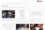 Screenshot of www.fabriders.net