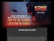 https://www.fandango.com/sweepstakes/kong