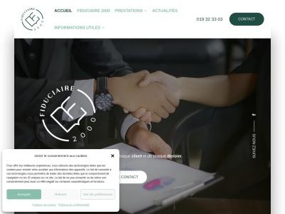 Fiduciaire 2000 : bureau comptable et fiscal à Waremme, un suivi sérieux et de qualité