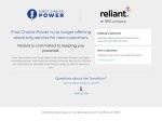 First Choice Power Coupon Code