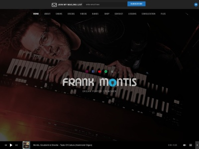 Frank Montis