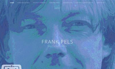 Frank Pels