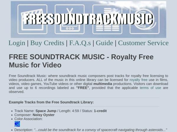https://www.freesoundtrackmusic.com/