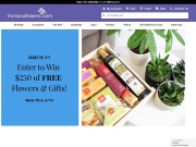 https://www.fromyouflowers.com/sweepstakes.htm