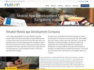 https://www.fusioninformatics.com/mobile-application-development-company-bangalore.html