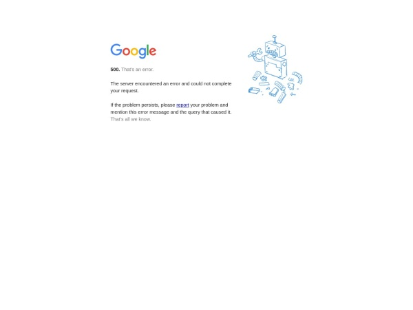 Screenshot of www.google.cd