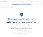 Screenshot of www.google.co.jp