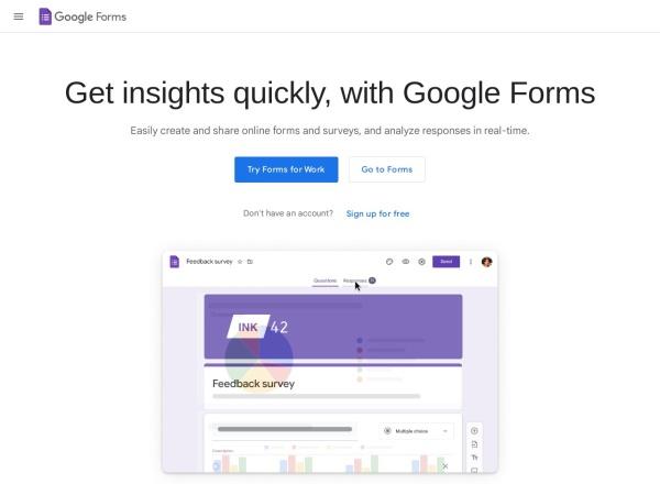 Screenshot of www.google.com