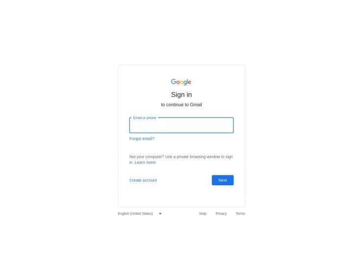 https://www.google.com/gmail/