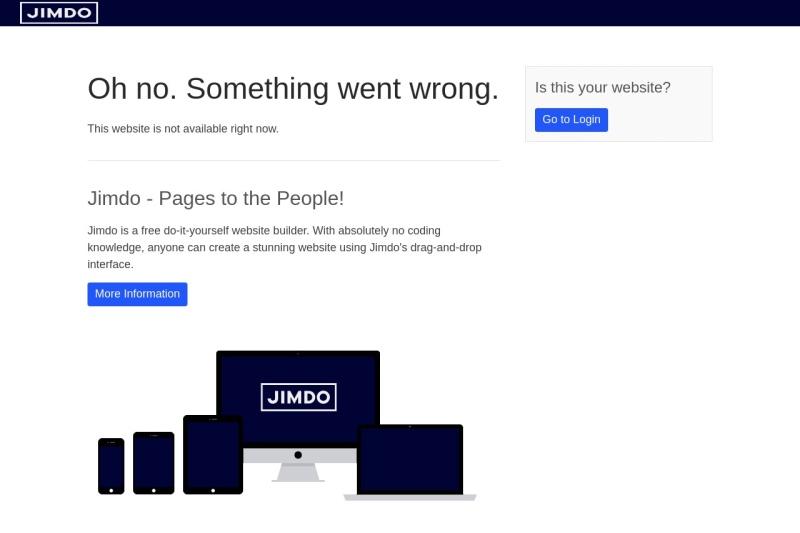 Screenshot of www.hirizi-kagu.com