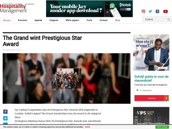 https://www.hospitality-management.nl/the-grand-wint-prestigious-star-award-10725
