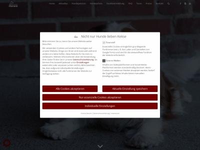 hundepension-asmann.de