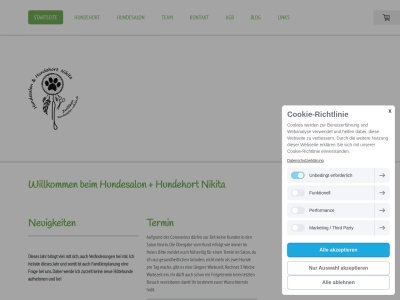 hundesalon-nikita.ch