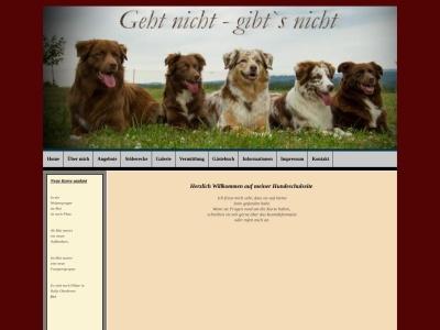hundeschule-lache-siegen.de