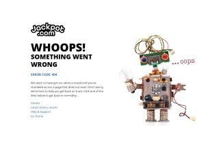 Jackpot.com Vorschau