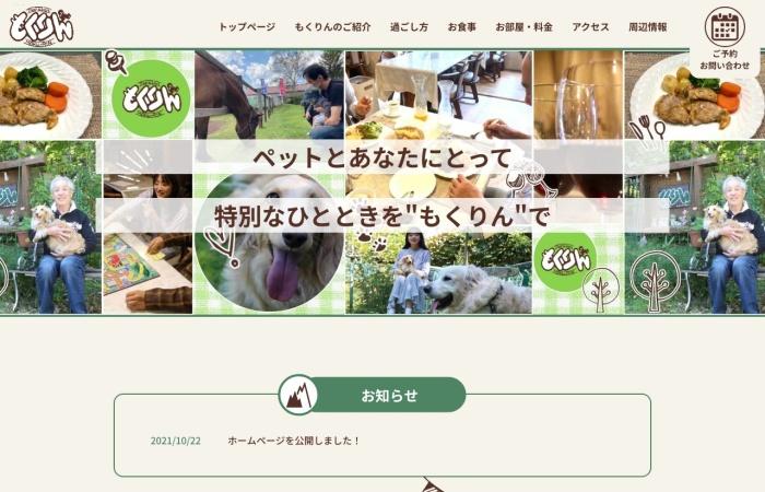 Screenshot of www.janis.or.jp