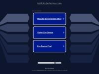 Screenshot of www.kaifukubehoma.com