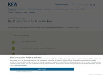 https://www.kfw.de/inlandsfoerderung/Privatpersonen/Neubau/Produktfinder