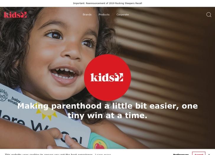 https://www.kids2.com/