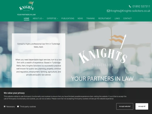 https://www.knights-solicitors.co.uk