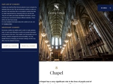 https://www.lancingcollege.co.uk/chapel