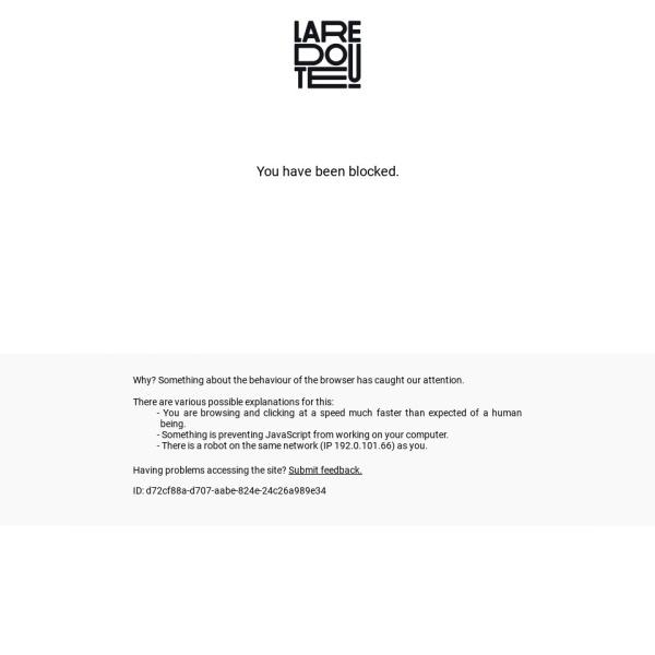 https://www.laredoute.co.uk/