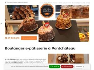 Le pain et les viennoiseries les plus exquises à votre portée à Pontchâteau avec cette boulangerie