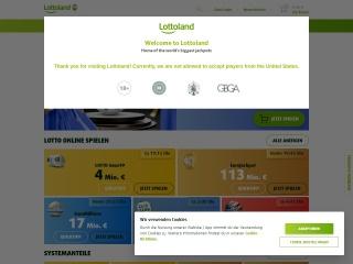 Lottoland Vorschau